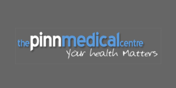Pinn Medical Centre logo