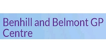Benhill and Belmont GP Centre logo