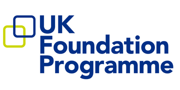 UK Foundation Programme Office logo