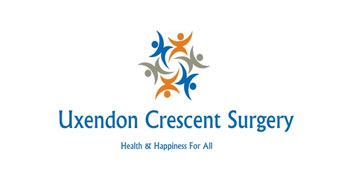Uxendon Crescent Surgery logo