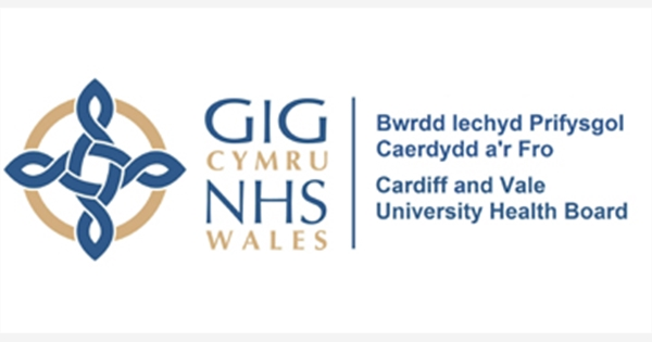 jobs with cardiff and vale university health board