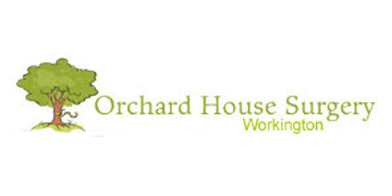 Orchard House Surgery (Workington) logo