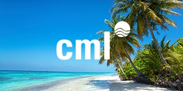 CML (Cayman Islands) logo