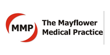 Mayflower Medical Practice logo