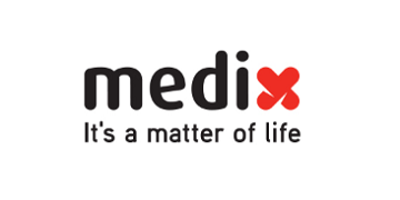 Medix Medical Services logo