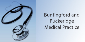 Buntingford and Puckeridge Medical Practice logo