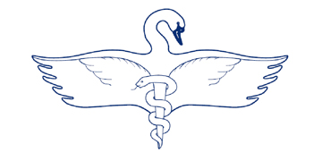 The Swan Practice (Buckingham) logo