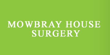 Mowbray House Surgery logo