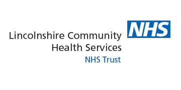 Lincolnshire Community Health Services NHS Trust logo