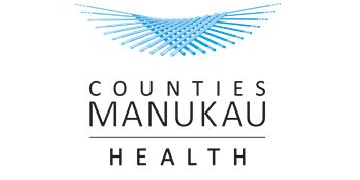 Counties Manukau Health logo