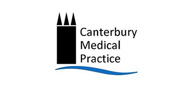 Canterbury Medical Practice logo