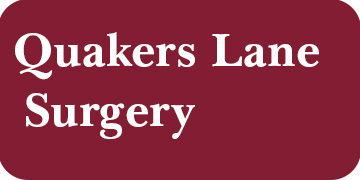 Quakers Lane Surgery logo