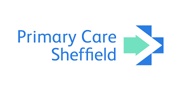 Primary Care Sheffield logo