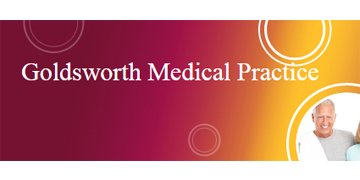 Goldsworth Medical Practice logo