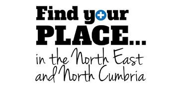 NHS Trusts in the North East and North Cumbria logo