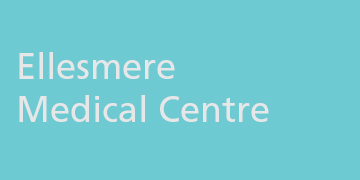 Ellesmere Medical Centre logo