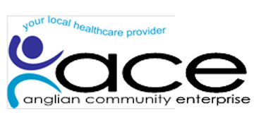 Anglian Community Enterprise (CIC) logo