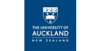 University of Auckland logo