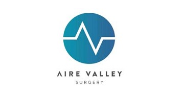 Aire Valley Surgery logo