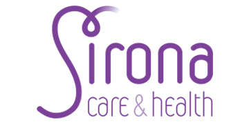 Sirona Care and Health Community Interest Company (CIC) logo