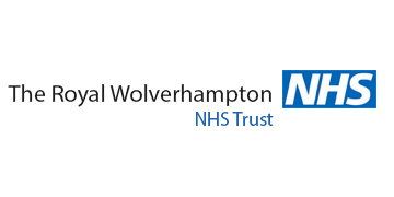 The Royal Wolverhampton Hospitals NHS Trust logo