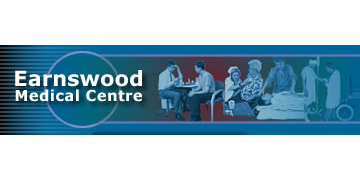 Earnswood Medical Centre logo