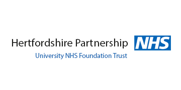 Hertfordshire Partnership University NHS Foundation Trust logo