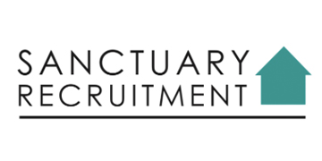 Sanctuary Recruitment logo