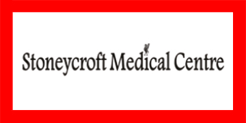 Stoneycroft Medical Centre logo
