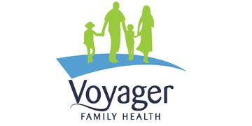 Voyager Family Health logo