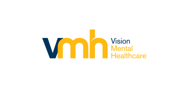 Vision Mental Healthcare logo