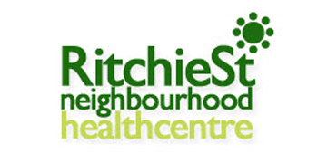 Ritchie Street Group Practice logo