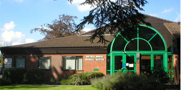 Rother House Medical Centre logo