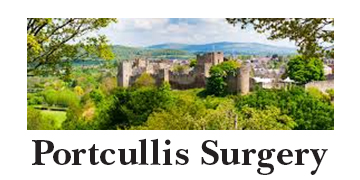 Portcullis Surgery logo