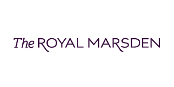 The Royal Marsden NHS Foundation Trust logo