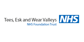 Tees, Esk and Wear Valleys NHS Foundation Trust logo