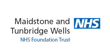 Maidstone and Tunbridge Wells NHS Trust logo