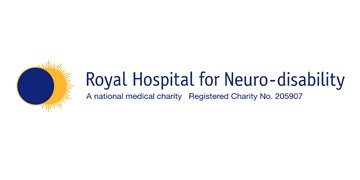 The Royal Hospital for Neurodisability logo