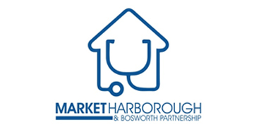 Market Harborough & Bosworth Partnership logo