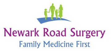 Newark Road Surgery, Lincoln logo