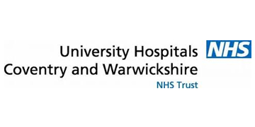 University Hospitals Coventry and Warwickshire NHS Trust