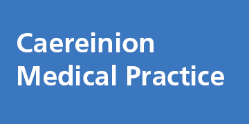 Caereinion Medical Practice logo