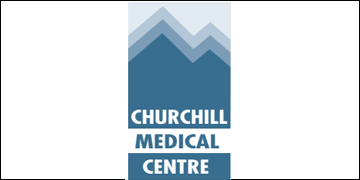 Churchill Medical Centre logo
