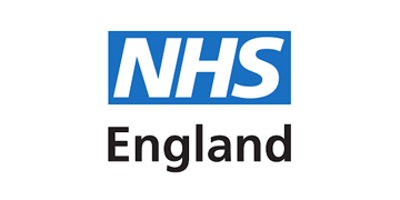 NHS England - South logo