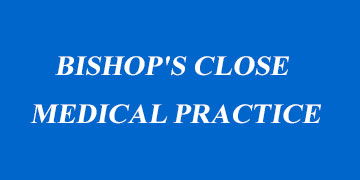 Bishop's Close Medical Practice logo