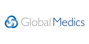 Global Medics logo