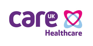 Care UK Healthcare logo