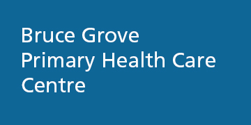 Bruce Grove Primary Health Care Centre logo