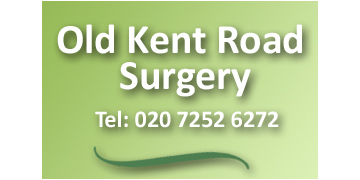 Old Kent Road Surgery logo