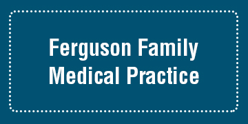 Ferguson Family Medical Practice logo